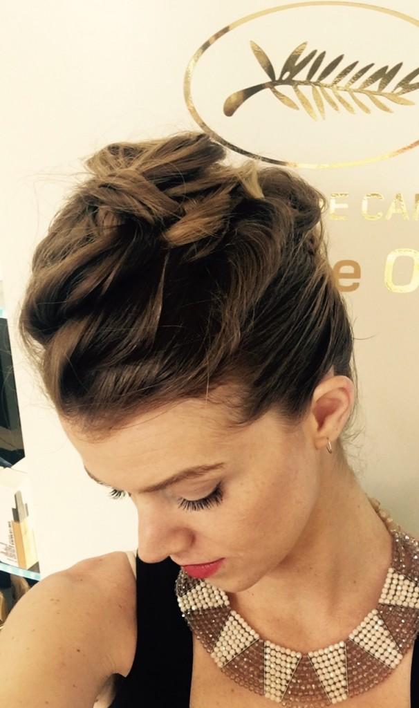 Prestation coiffure - Dessange Lyon Croix Rousse