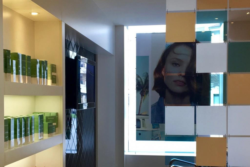 Salon de coiffure dessange lyon croix rousse coiffeurs - Salon de coiffure lyon ...