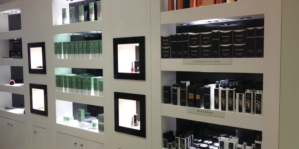 Salon de coiffure dessange lyon grenette coiffeurs - Salon de coiffure lyon ...