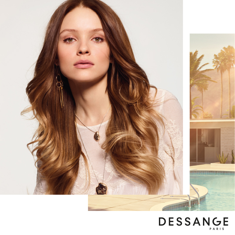 Salon de coiffure Lyon (Jarente) | DESSANGE