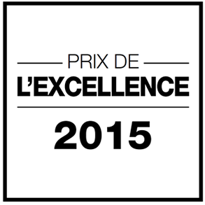 Prix de l 39 excellence 2015 dessange lyon jarente for Salon de lyon 2015