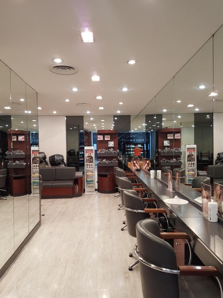 salon de coiffure mantes la jolie dessange