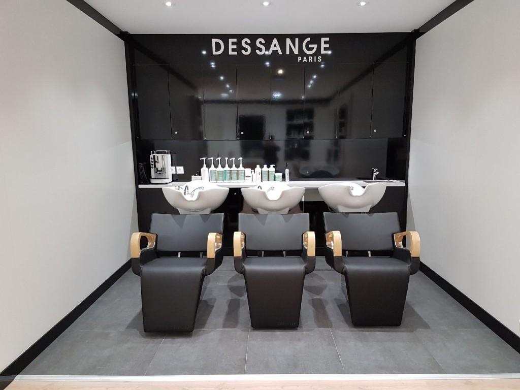 Salon de coiffure Mantes La Jolie - DESSANGE