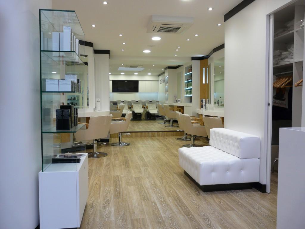 La beauté globale - Salon Dessange Melun