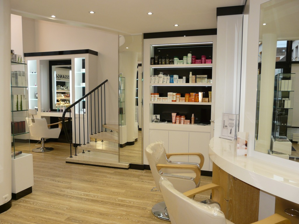 Salon de coiffure - Dessange Melun