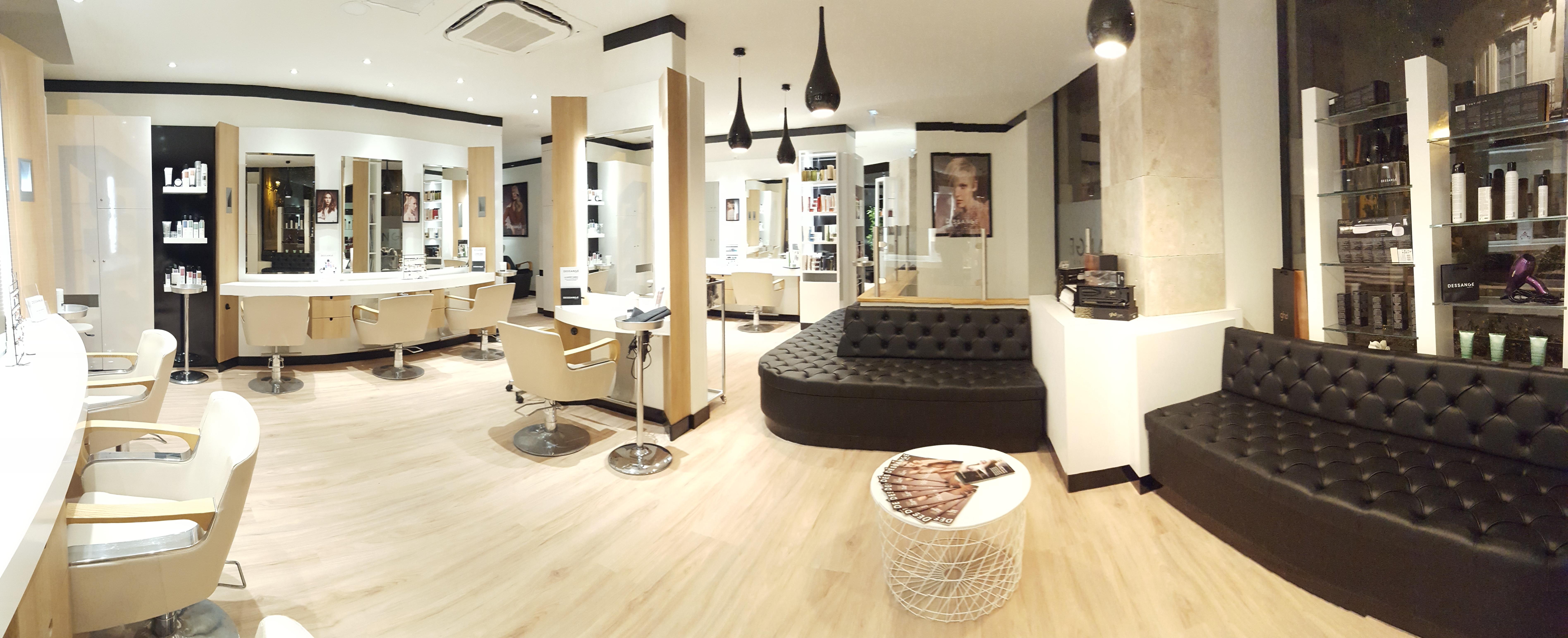 Salon de coiffure montpellier dessange for Salon ce montpellier