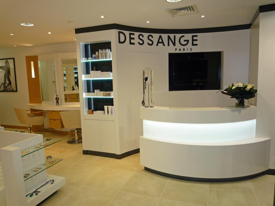 Salon de beauté - Dessange Moulins