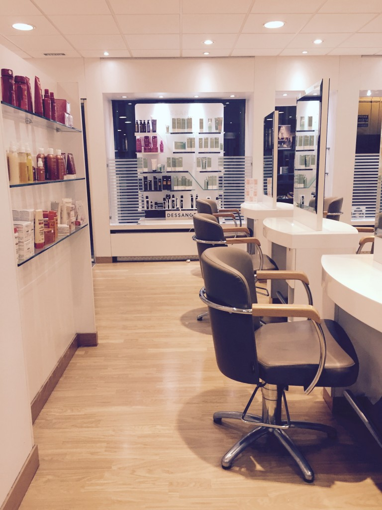 Salon de coiffure mulhouse dessange for Dessange salon de coiffure