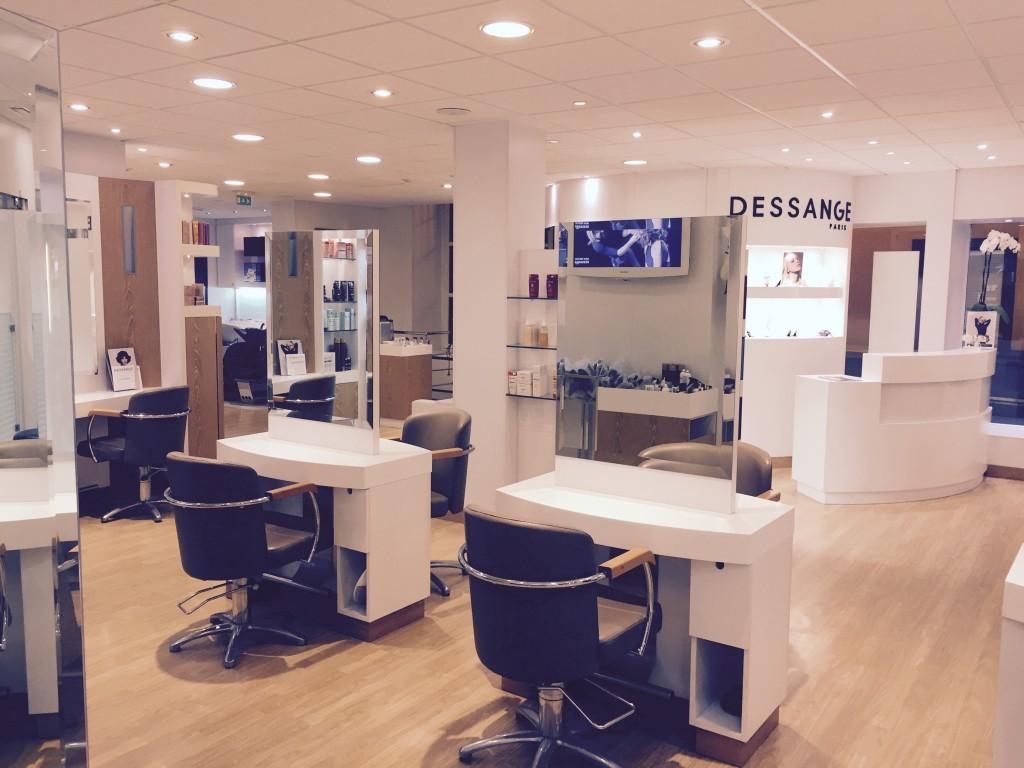 Salon De Beauté   Dessange Mulhouse