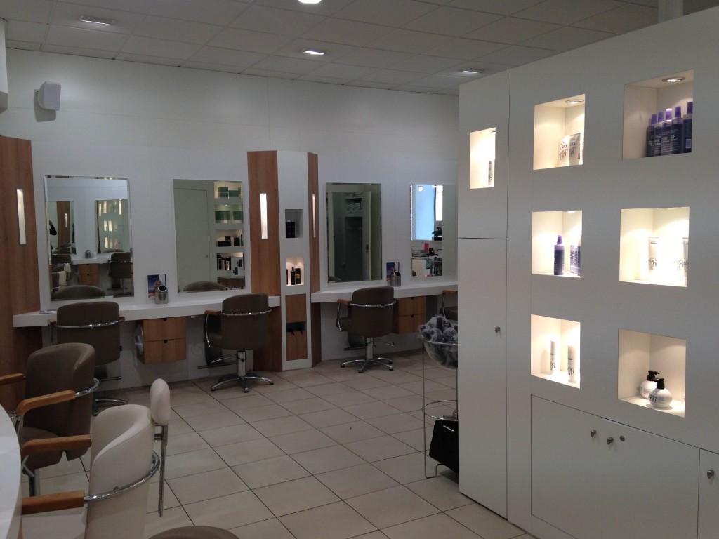 La coiffure - Dessange Nantes