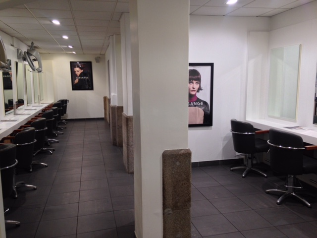 Salon de coiffure - Dessange Nantes