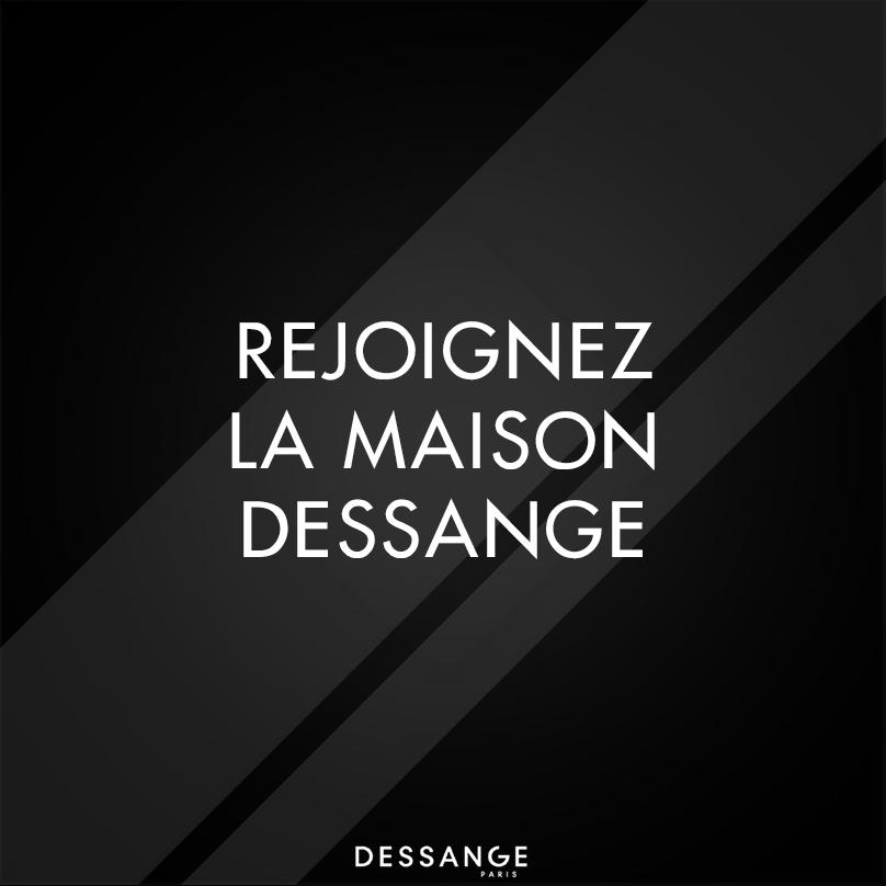 Recrutement Dessange Orléans