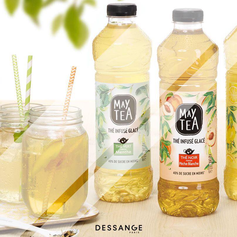 May tea Dessange Orléans