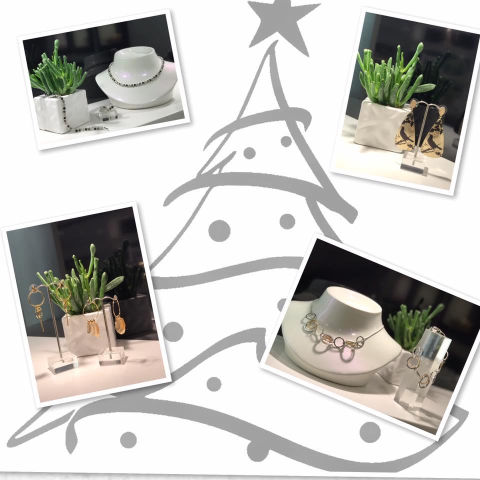 Cadeaux de noel dessange orleans for Salon de the porte d orleans