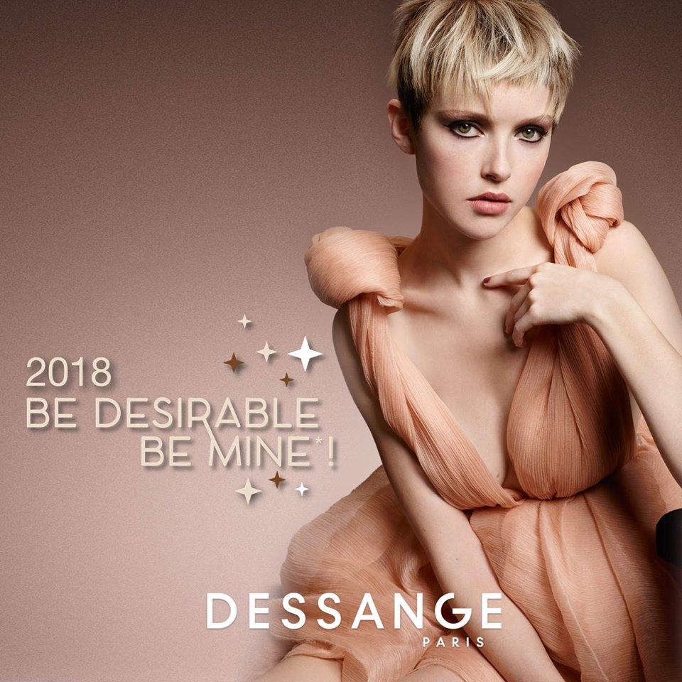 Be desirable Dessange Orléans