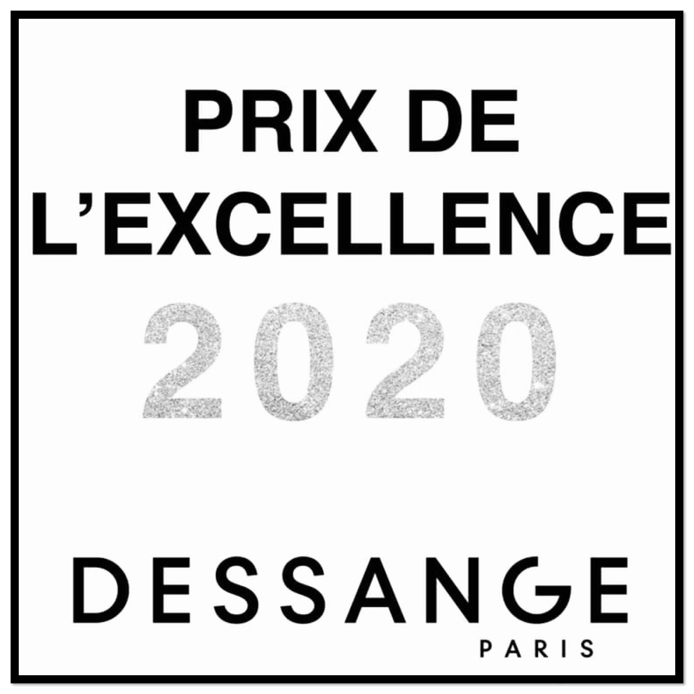 Prix de l'excellence Dessange Orléans