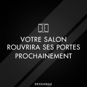 ouverture covid Dessange Orléans