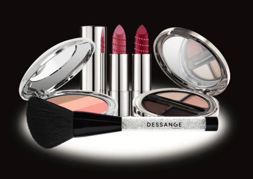 Maquillage Fêtes 2016