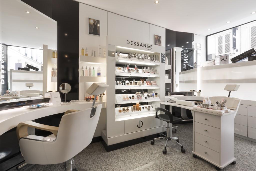 Salon de coiffure paris 6 saint germain dessange for Salon de coiffure niwel tarifs