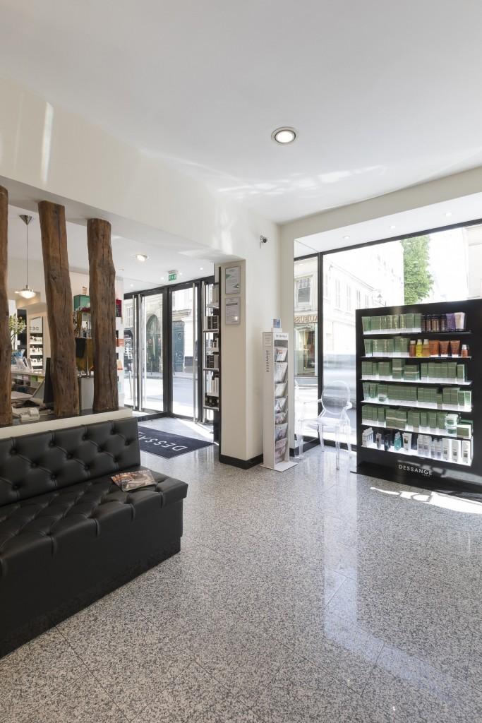 Salon De Coiffure Paris 6 Saint-Germain | DESSANGE