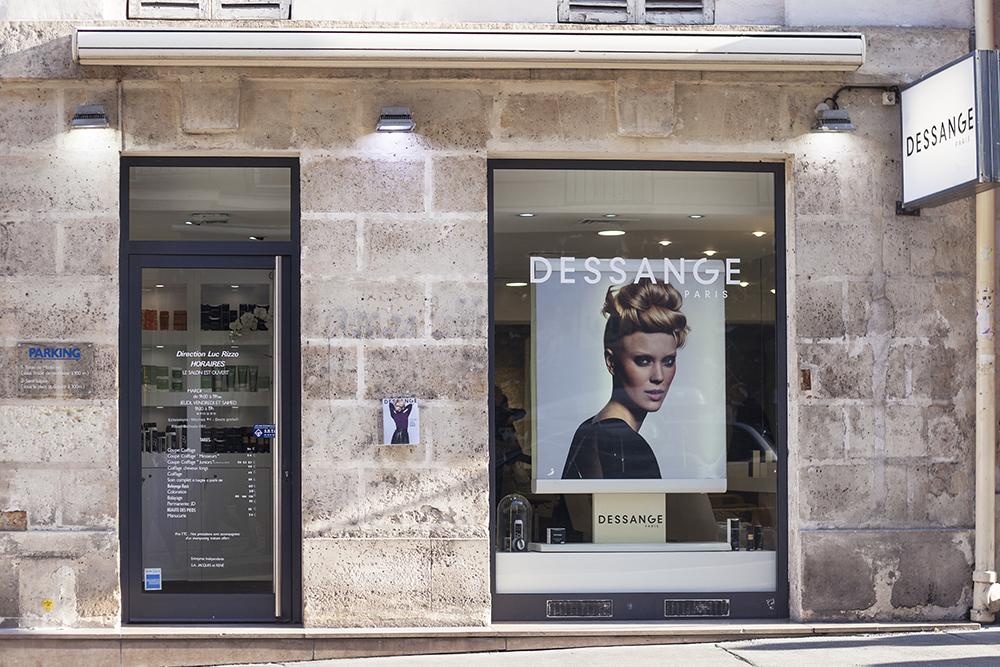La coiffure - Dessange Odéon Paris 6