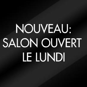 Salon de coiffure ouvert le lundi - Dessange Paris Elysées