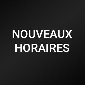 Nouveaux Horaires Dessange Paris Nation