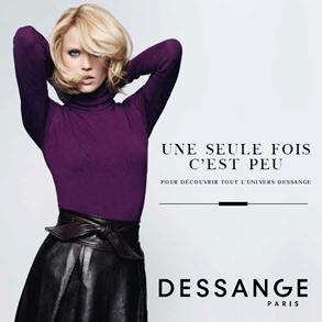 Dessange Paris Sebastopol