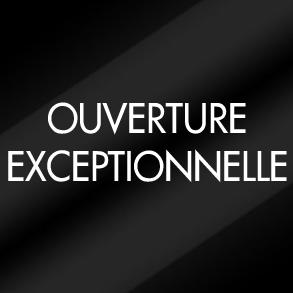 Ouverture Exceptionnelle Dessange Paris Sèvres