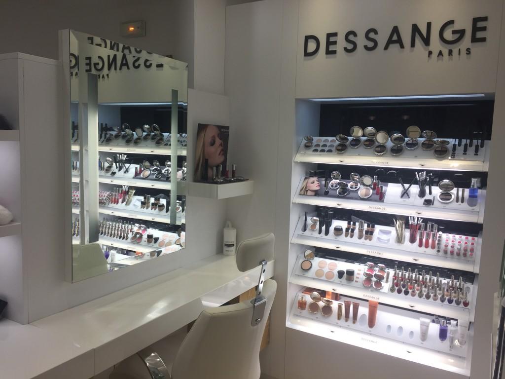 Produits Maquillage - Dessange Paris Sèvres