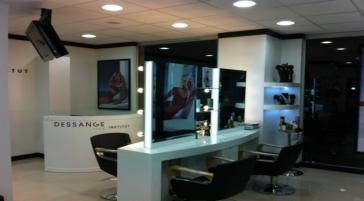 Salon de coiffure - Dessange Peymeinade