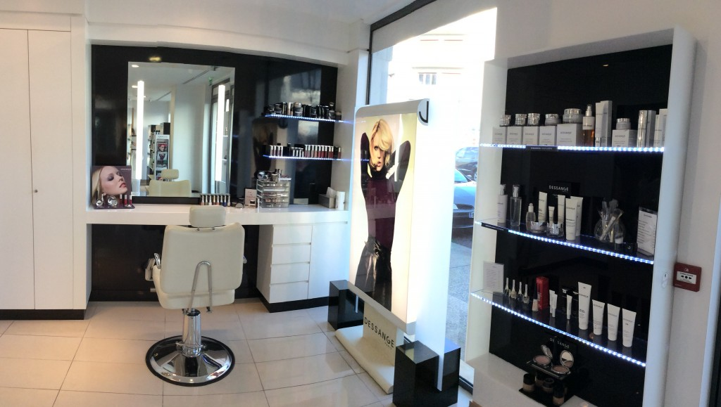 Espace coiffure - Dessange Poissy