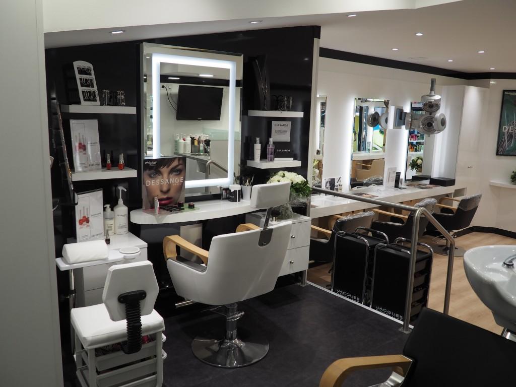 Espace coiffure - Dessange Provins
