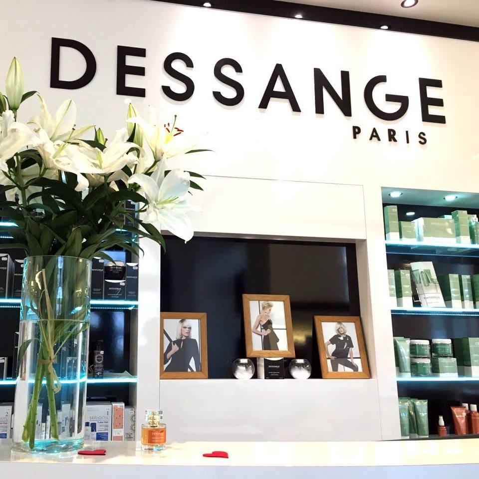 Salon de coiffure - Dessange Quimper