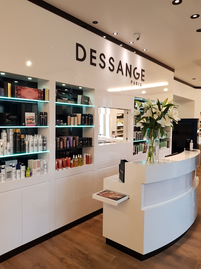 Salon de coiffure quimper dessange for Dessange salon de coiffure