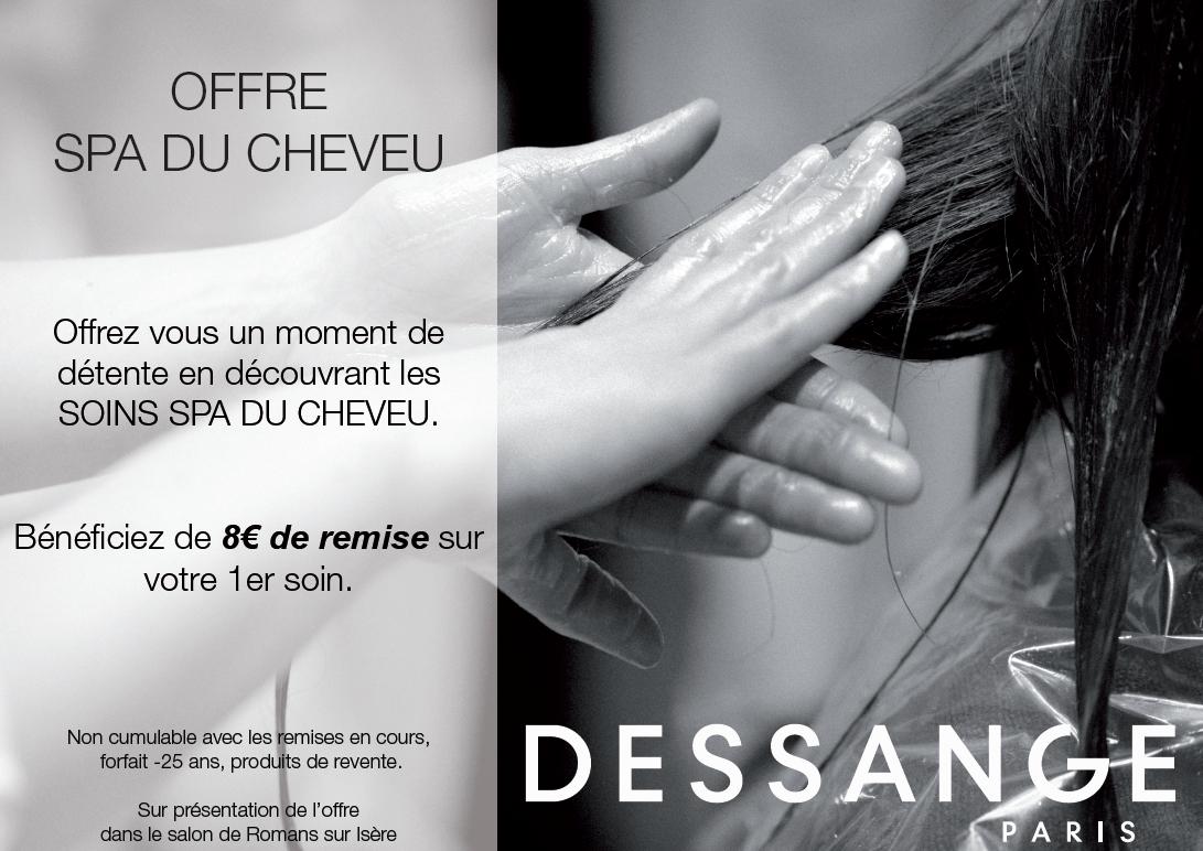 Salon de coiffure romans sur is re actualit s dessange - Office du tourisme romans sur isere ...