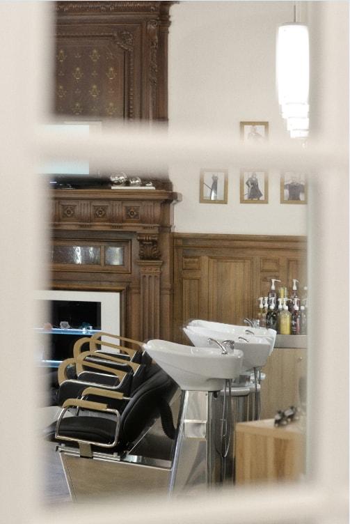 Salon de coiffure Romans sur Isere