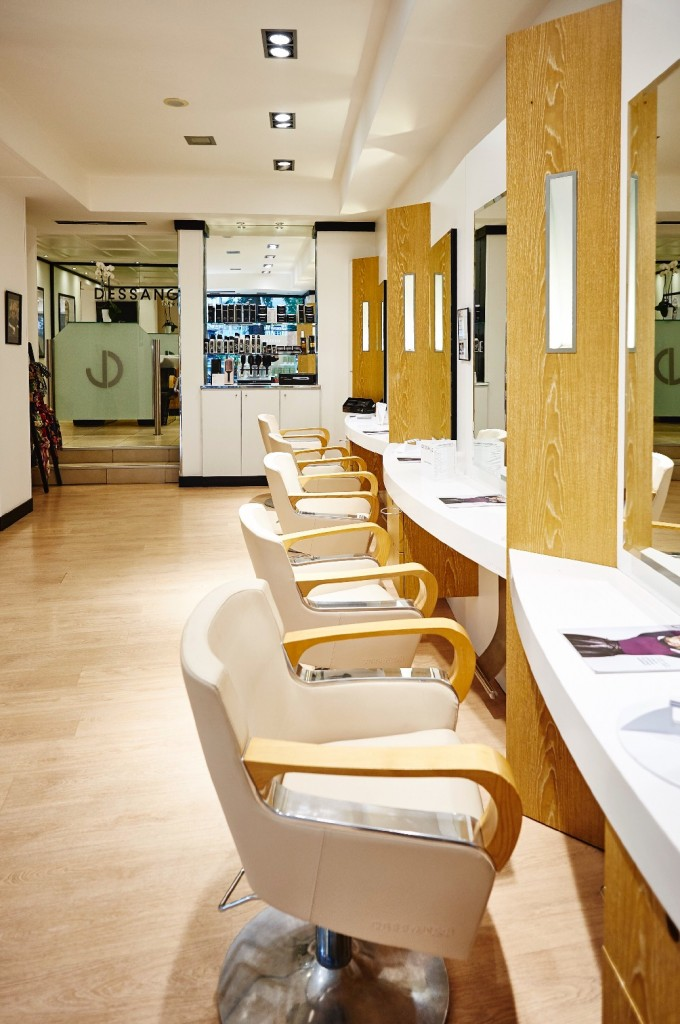 Espace coiffure - Dessange Rouen
