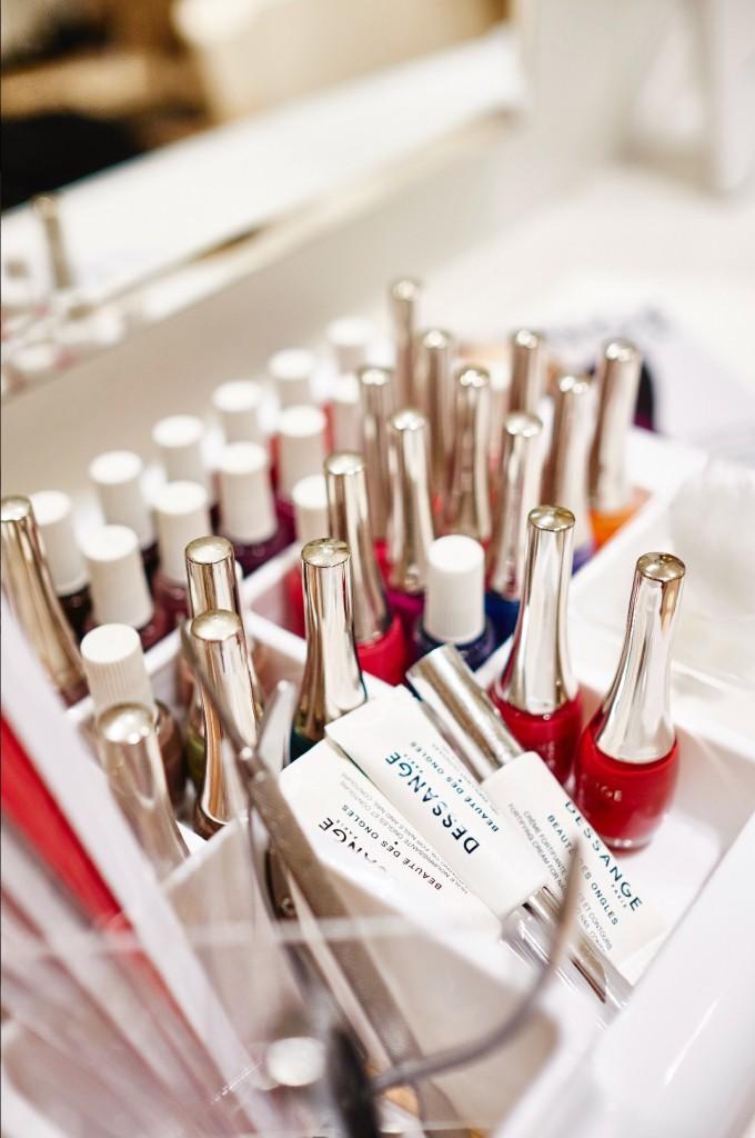 Produits Maquillage - Dessange Rouen