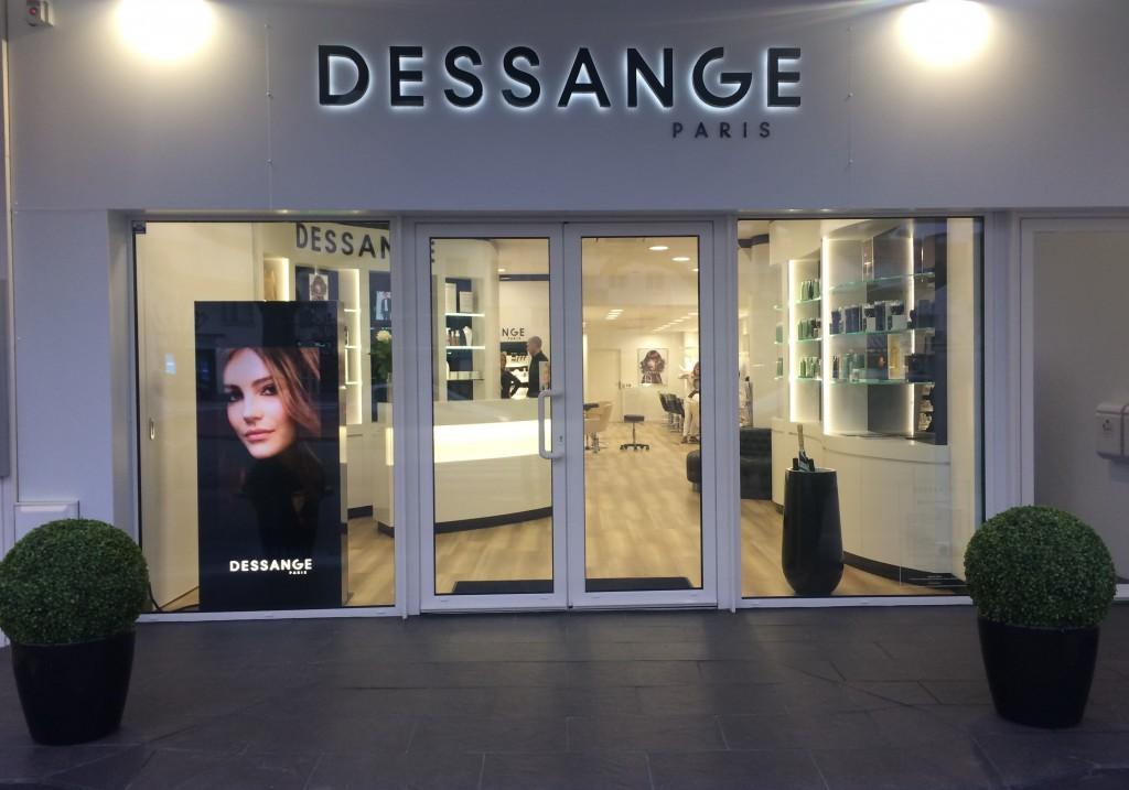 Salon de coiffure - Dessange Royan