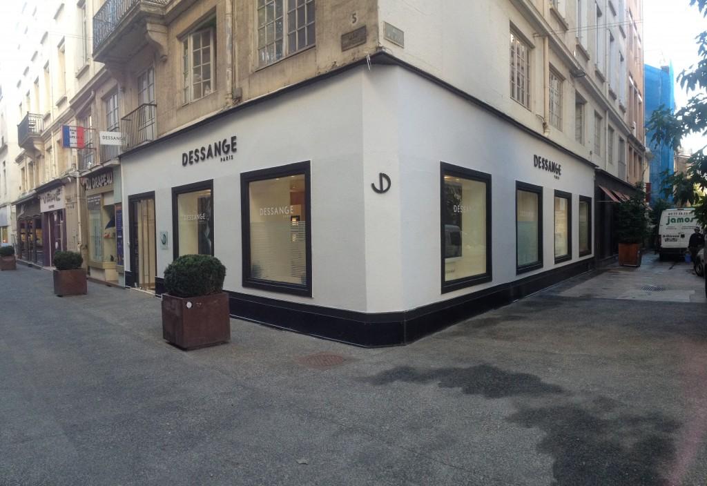 Salon de beauté - Dessange Saint Etienne