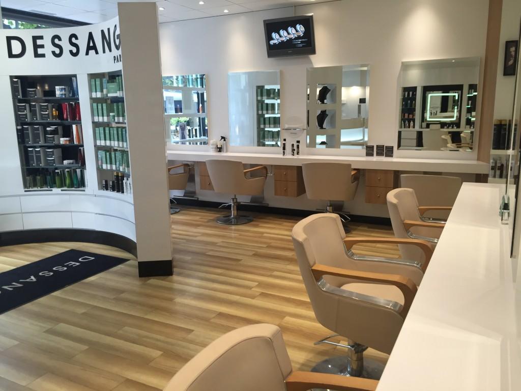 Salon coiffure excellence vincennes coiffures f minines - Salon de the vincennes ...