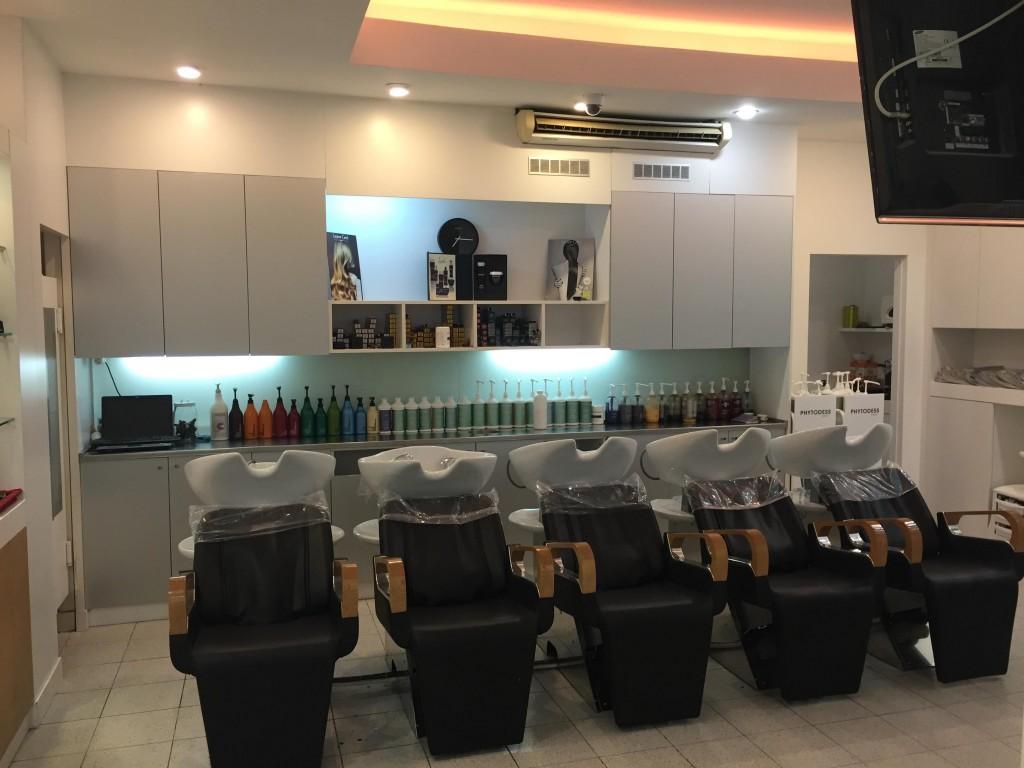 Salon de coiffure saint rapha l dessange - Salon de coiffure bussy saint georges ...