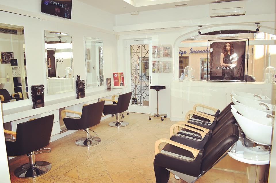 Salon de coiffure saint tropez dessange - Salon de coiffure saint georges ...