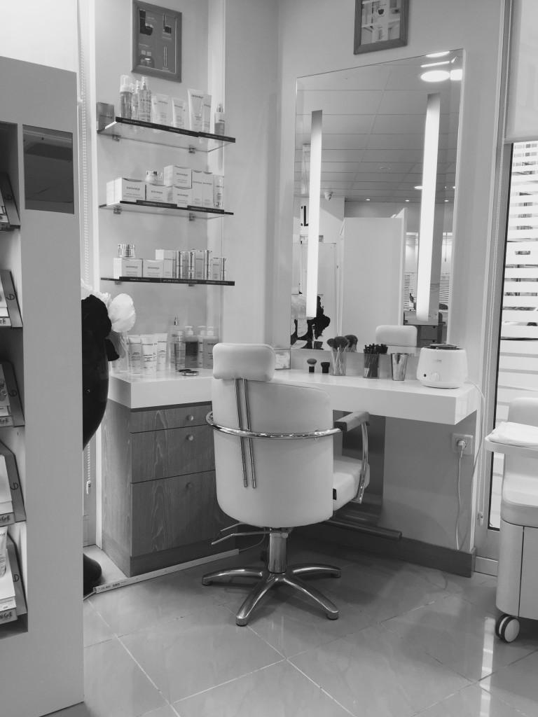 Espace coiffure - Dessange St Maur les Fosses