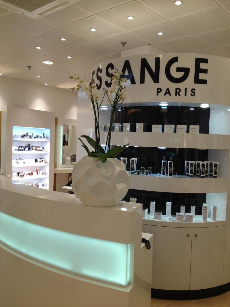 Salon de beauté - Dessange Thionville