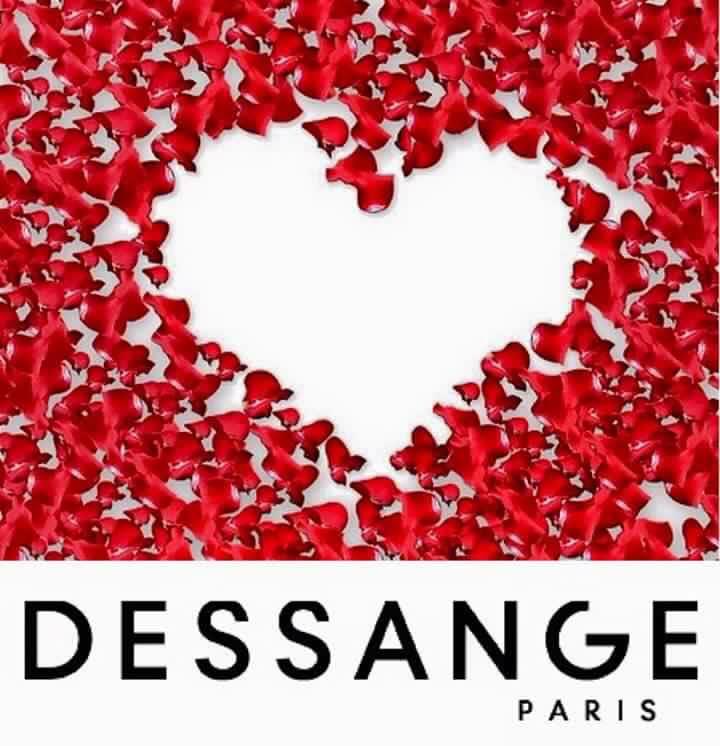 Dessange Thonon Pour la Saint-Valentin