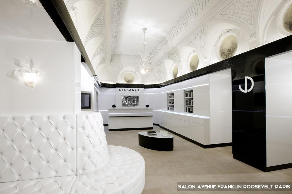 Salon de coiffure toulouse baragnon dessange for Dessange salon de coiffure