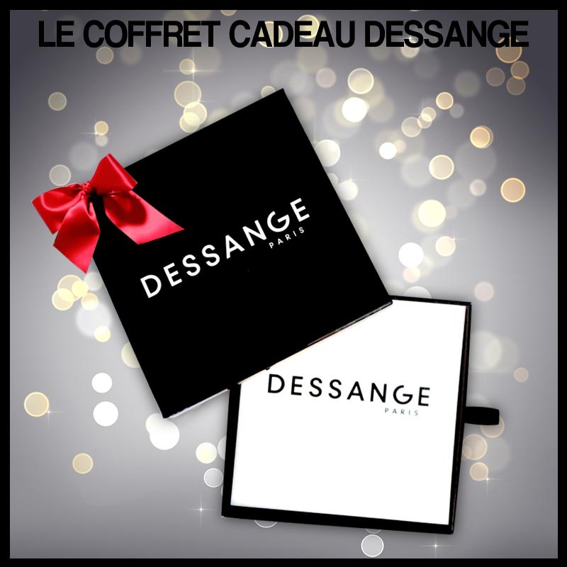 Coffret cadeau Dessange Tours