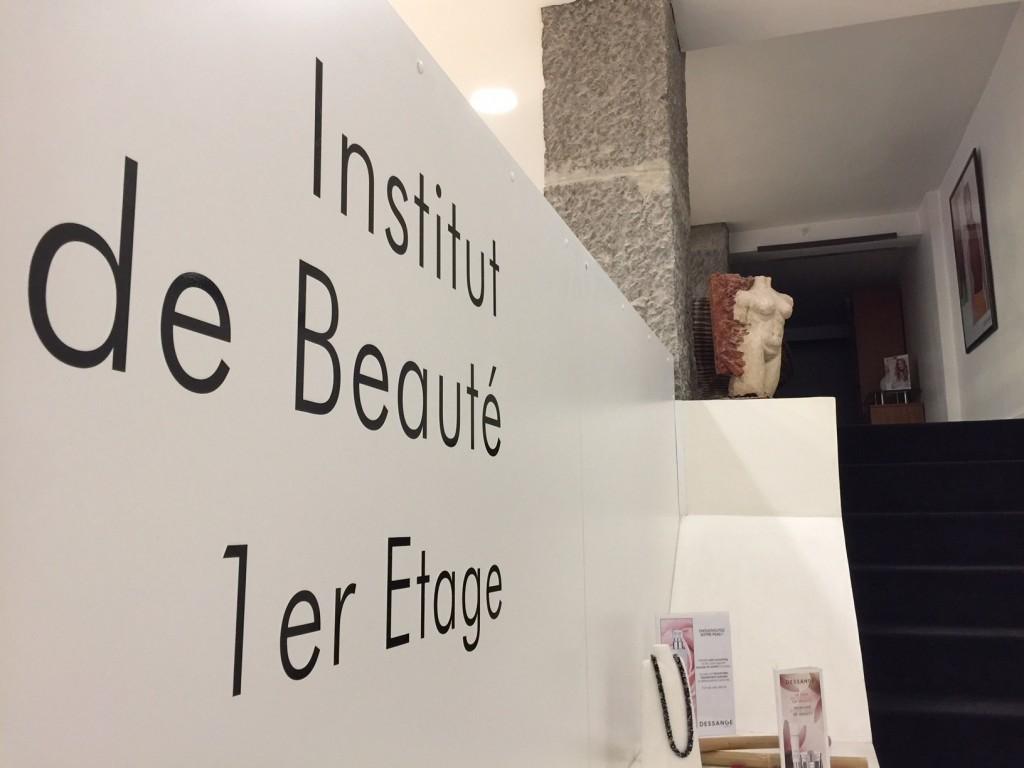 Institut de beauté Valence
